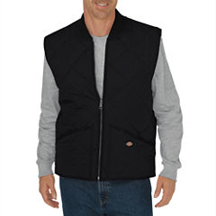 Dickies® Diamond Quilted Vest - Big & Tall