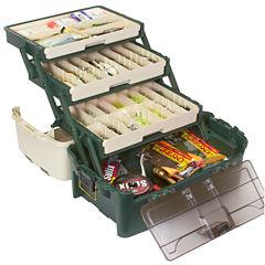 Plano Hybrid Hip Tray Tackle Box