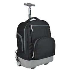 Lightweight Rolling Backpack