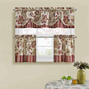 Bijoux Soiree Kitchen Curtains