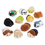 Disney Collection Star Wars Tsum Tsum Toys