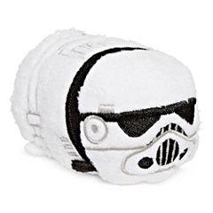 Disney Collection Small Star Wars Tsum Tsum