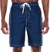 Dockers® E-Board Swim Trunks