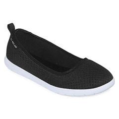 U.S. Polo Assn. Womens Slip-On Shoes