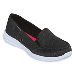 Us Polo Assn. Mindie-J Womens Slip-On Shoes