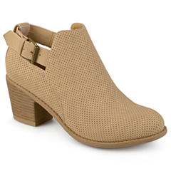 Journee Collection Averi Womens Bootie