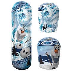 Frozen Punching Bag