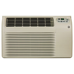 GE® 115 Volt 8,200 BTU Built-In Heat/Cool Room Air Conditioner