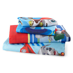 Paw Patrol Hero Sheet Set