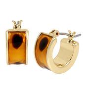 Worthington® Huggie Hoop Earrings