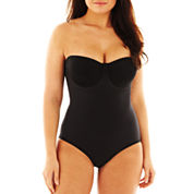 Naomi and Nicole Convertible Body Briefer, Style no. 7772