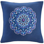 Ideology Calhoun Square Decorative Pillow