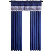 Ideology Calhoun Rod-Pocket Curtain Panel