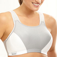 Glamorise® Double Layer Custom Control Sports Bra - 1166
