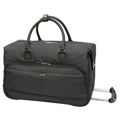 Ricardo® Beverly Hills Mar Vista Softside 20'' City Rolling Duffel Bag