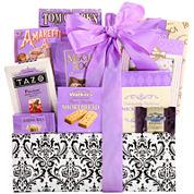 Alder Creek Mother's Day Elegant Gourmet Gift Basket
