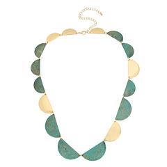 Boutique + Collar Necklace