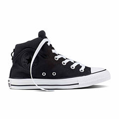 Converse Chuck Taylor All Star Brookline Sneakers Womens Sneakers