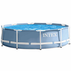 Intex Prism Frame Above Ground Pool