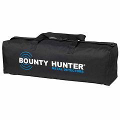 Bounty Hunter Metal Detector Nylon Carry Bag