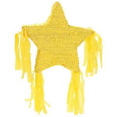 Yellow Star 19