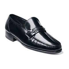 Florsheim® Como Mens Slip-On Dress Shoes