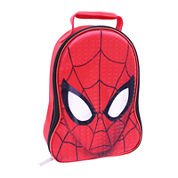 Marvel® Spider-Man Dome-Shaped Lunch Box