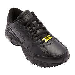 Fila® Memory Flux Womens Slip-Resistant Sneakers
