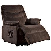 Columbia Stand-Assist Power Lift Recliner