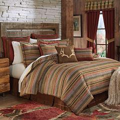 Croscill Classics® Sunset 4-pc. Comforter Set & Accessories