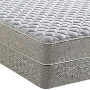 Serta® Sertapedic® Forest Landing Plush - Mattress + Box Spring