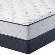 Serta® Perfect Sleeper® Calico Woods Euro-Top - Mattress + Box Spring