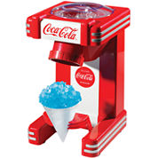 Nostalgia Electrics™ Coca-Cola® Series Single Snow Cone Maker