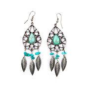 Arizona Cab Bead Earrings