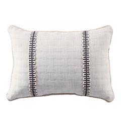 Croscill Classics® Sandy Cove Boudoir Decorative Pillow