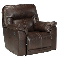 Signature Design by Ashley® Barrettsville Rocker Recliner