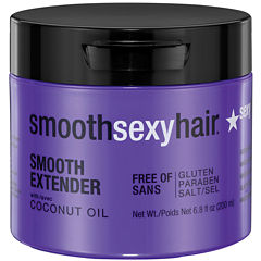 Smooth Sexy Hair® Smooth Extender Nourishing Smoothing Masque - 6.8 oz.