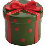 Cake Boss™ Cookie Jar - Holiday Gift