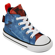 Converse Chuck Taylor All Star Simple-Step Boys Sneakers - Toddler