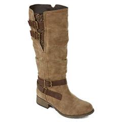 Pop Heights High Boots