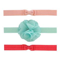 Carter's® 3-pk. Headbands - Baby Girls newborn-24m