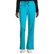 WonderWink® Wonderflex Womens Grace Flare-Leg Pants