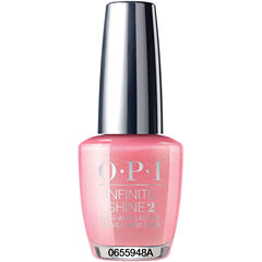 OPI Infinite Shine Princesses Rule Nail Polish - .5 oz.