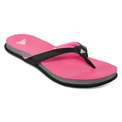 adidas® Supercloud™ Womens Flip Flops