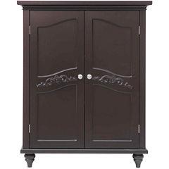Hadley 2-Door Floor Cabinet
