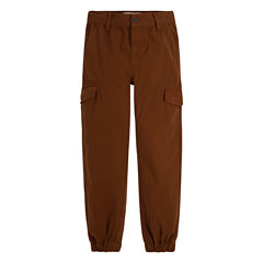 Levi's Sheeting Jogger Pants - Big Kid Boys