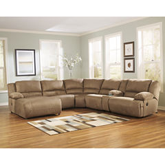 Signature Design by Ashley® Hogan Sectional