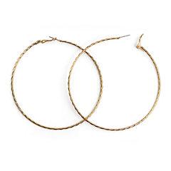 Arizona Hoop Earrings