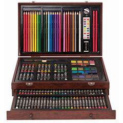 142-Pc. Art 101 Kids Art Set