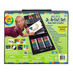 154-Pc. Art 101 Kids Art Set